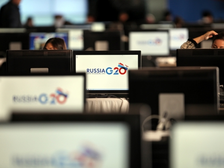 dts image 6883 bgqfqhsqnt 2171 445 3341 - G20-Staaten wollen über Ausschluss Russlands diskutieren