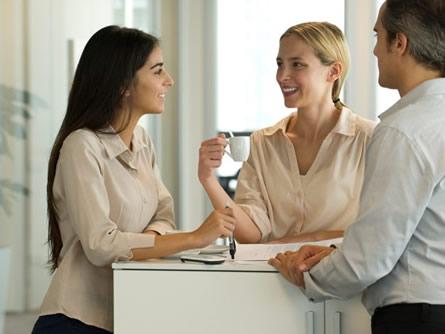 Photo of Kaffee im Büro fördert Kommunikation, Leistungsfähigkeit und Gesundheit