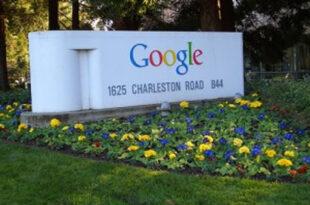 Google Hauptsitz