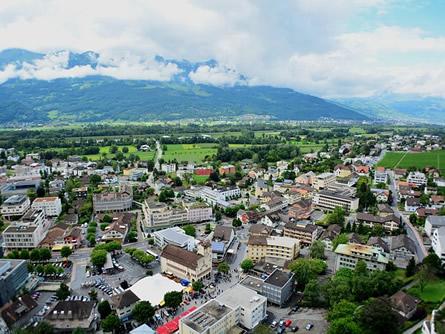 Bild von Studie: Welche Wertschöpfung erbringt der Tourismus in Liechtenstein?