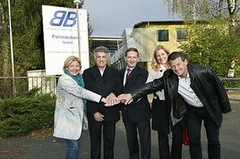 BB Feinmechanik GmbH neu in Kärnten