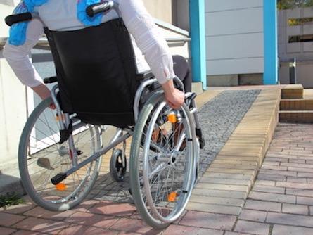 Bild von Studie: Werkstätten für behinderte Menschen mit guter Sozialbilanz