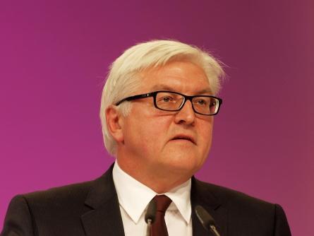 Photo of Steinmeier mahnt Lösungssuche im Bergkarabach-Konflikt an
