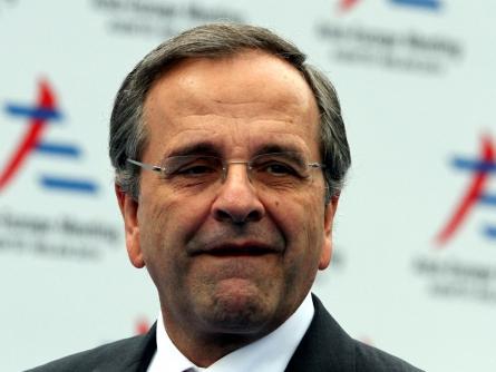 Photo of Rückschlag für Samaras: Griechen sollen unter Aufsicht bleiben