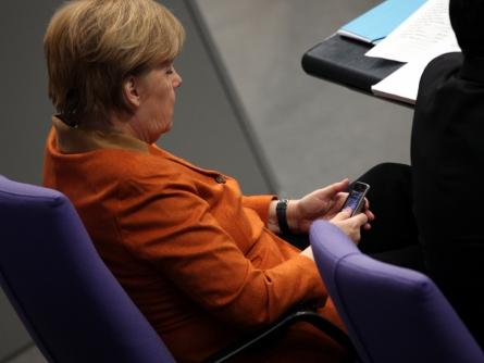 Bild von Regierung schließt Antispionage-Vertrag mit Blackberry