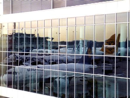 Photo of Top-Arbeitgeber Deutschlands: Der Frankfurter Flughafen