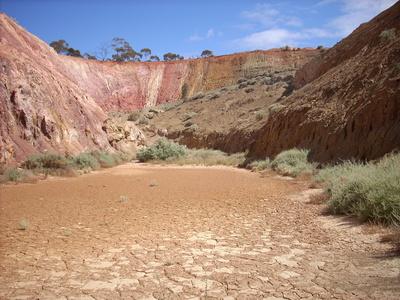 Bild von Volta Resources – moderne Goldgräber