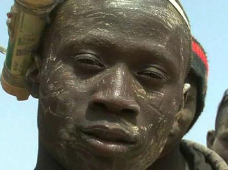 Goldsuche in Burkina Faso