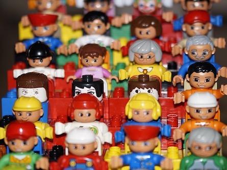 Photo of Studie: Spielwarenbranche hat Nachholbedarf in Onlinewerbung