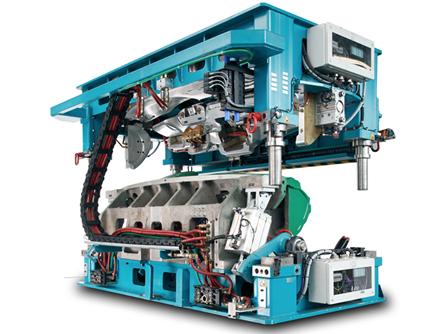 FRIMO Group GmbH - moderne Werkzeugtechnik in Höchstform