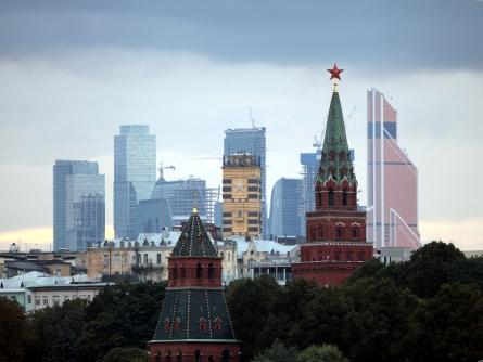 DIW-Chef warnt vor Staatspleite Russlands