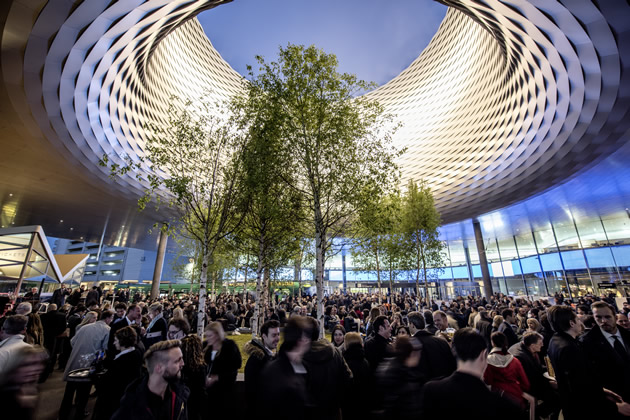 Photo of Baselworld mit neuen Rekorden