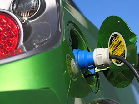 Bis 2030 ist jeder dritte Neuwagen in der EU ein Elektroauto