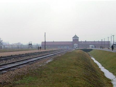 Bild von Justizminister: Lüneburger Auschwitz-Prozess ist sehr wichtig