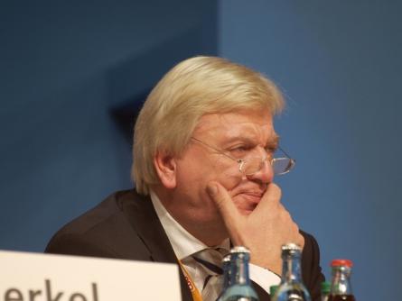Fahimi weist Bouffier-Kritik an SPD zurück
