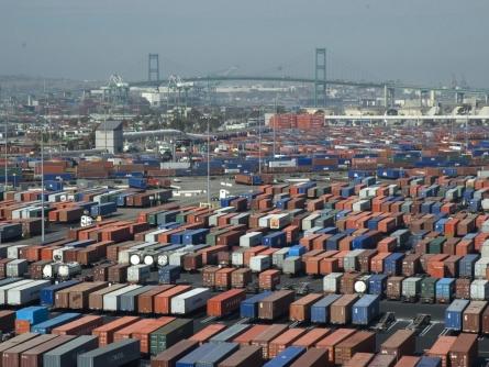 Bild von Bundesregierung rechnet mit starker Zunahme der Exporte in den Iran