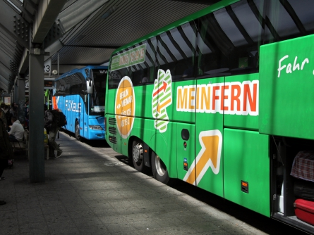 Photo of Bahnstreik: MeinFernbus FlixBus weitet Angebot für Pfingsten aus