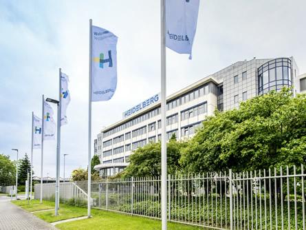 Photo of Heidelberger Druckmaschinen AG strategisch neu ausgerichtet
