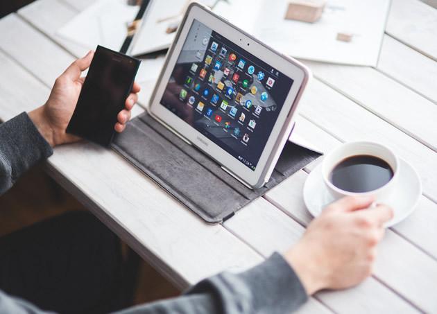 Photo of Mobiles Internet bald wichtiger wie Festnetzanschlüsse