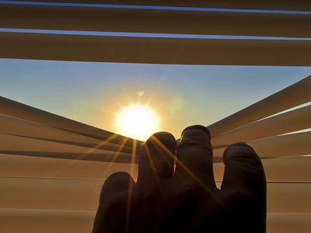 Plissee, die Wohnidee für das Fenster