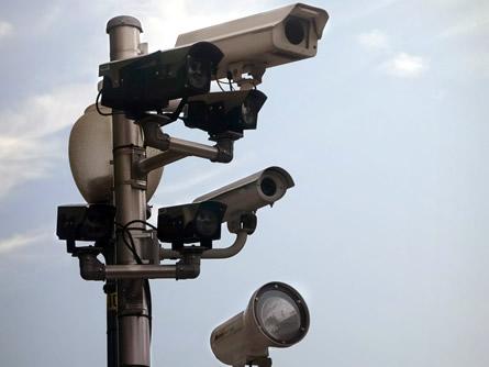 Bild von Milestone Systems behauptet Marktanteile für IP-Videoüberwachungssoftware
