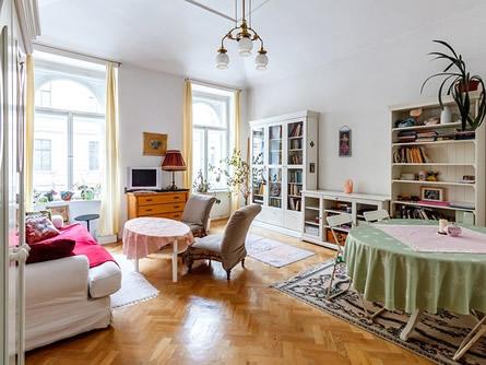 Wohnung suchen