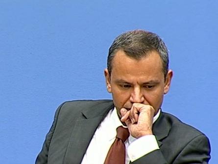 Edathy muss SPD-Mitgliedschaft ruhen lassen