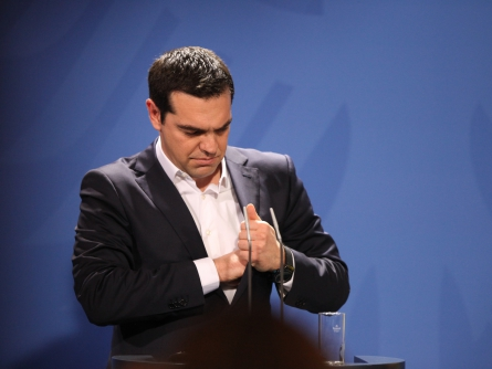 Photo of Gläubiger setzen Tsipras Ultimatum