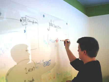 Bild von Work for Equity: Start-up Finanzierung auf Beteiligungsbasis