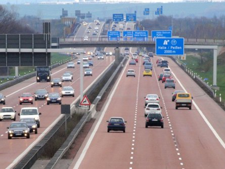 Photo of Kraftfahrt-Bundesamt arbeitet bereits an Umsetzung der Pkw-Maut