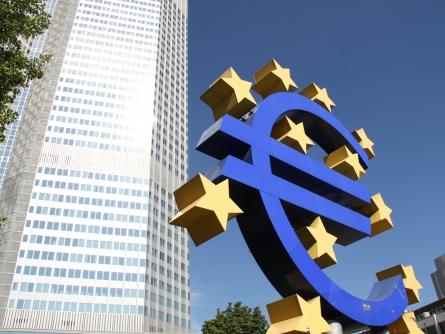 EZB erhöht Volumen für Notkredite