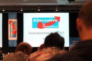 dts image 6247 pkdrqeohrc 2171 400 30032 310x205 - Soziologe wirft AfD-Mitgliedern Demokratiefeindlichkeit vor