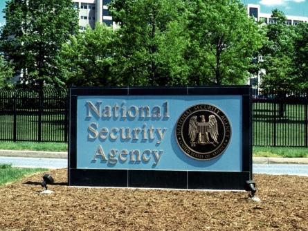Bild von NSA spähte weite Teile der Bundesregierung aus