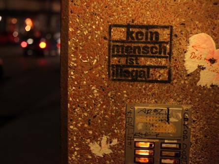 Berlin: Ex-Ausländerbeauftragte spricht von Notstand