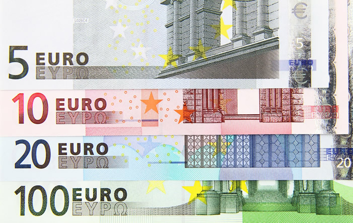 Bild von Swiss-Re-Chef Liès für baldiges Ende der Nullzinspolitik in Europa
