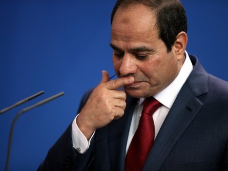 Photo of Ägypten: Al-Sisi billigt umstrittenes Anti-Terror-Gesetz