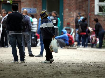 """Photo of Kosovo und Montenegro wollen """"sichere Herkunftsstaaten"""" werden"""