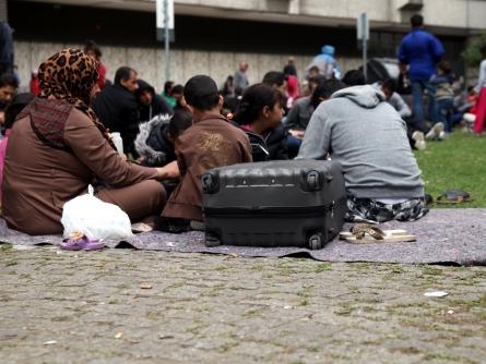 Photo of BA: Rasche Jobvermittlung von Asylbewerbern nur in Einzelfällen