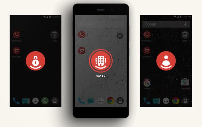 Photo of Blackphone 2 von Silent Circles verspricht umfassenden Datenschutz