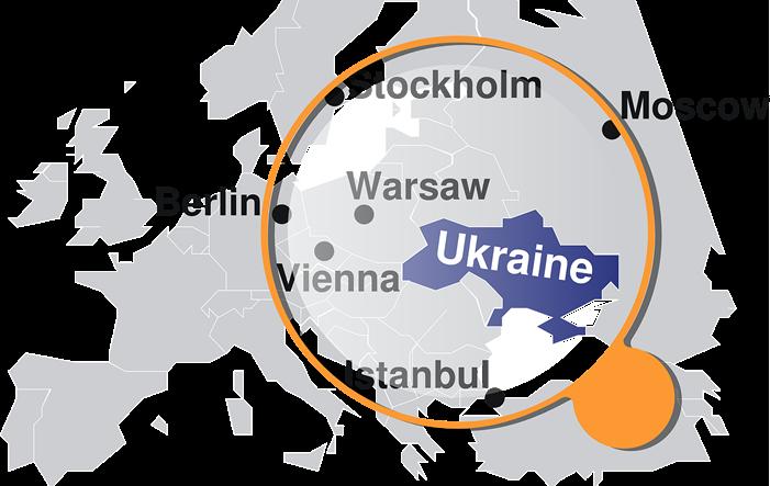 Europa Ukraine