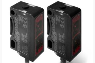 S45 Minisensoren 310x205 - Datalogic stellt die Familie der S45 Minisensoren vor