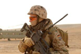 dts image 2804 jrftditatp 2171 701 52621 310x205 - Verband: Bundeswehrsoldaten schwer betroffen von Kundus-Eroberung