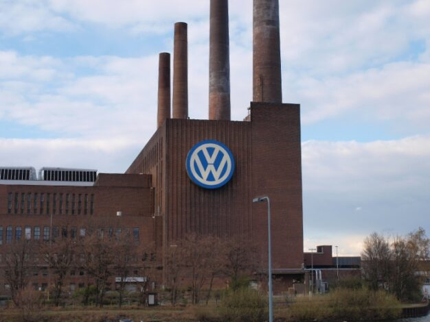 Photo of Sorge um Deutschland-Image wegen VW-Skandal