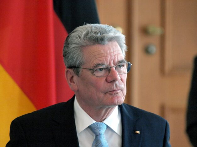 dts image 4727 rsrktcjctk 2171 701 526 - Umfrage: Mehrheit wünscht sich zweite Amtszeit für Gauck