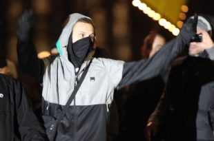dts image 8809 ftosojtbjd 2171 701 52621 310x205 - Flüchtlingskrise: SPD-Bürgermeister fürchtet Bürgeraufstand