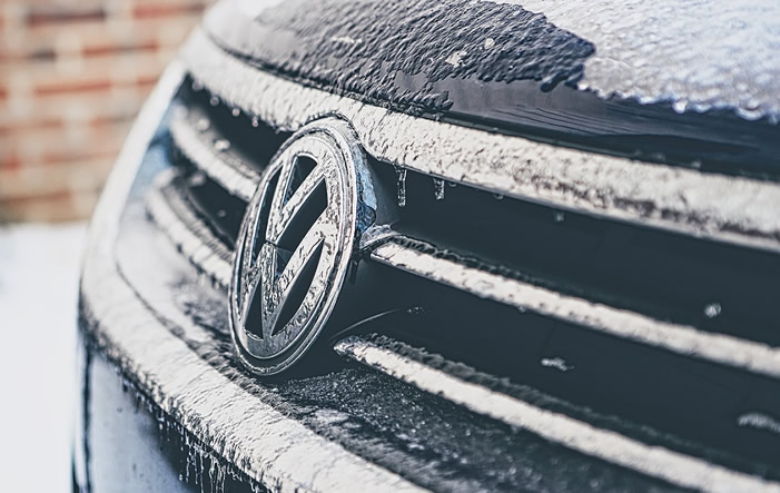 Die Dividendenfrage, Kommentar zu Volkswagen von Peter Olsen