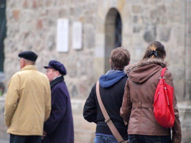Junge Unternehmer für Aussetzen der Rentenerhöhung