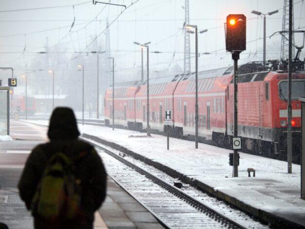 Bundesregierung investiert Rekordsumme in Regionalverkehr der Bahn