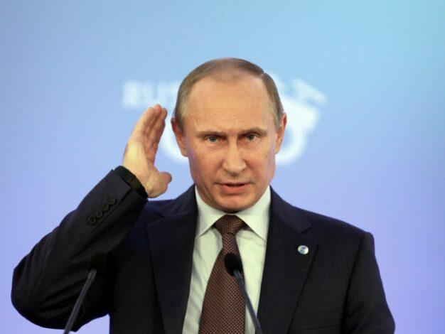 Photo of Bundesregierung verurteilt Putins Vorgehen in Syrien