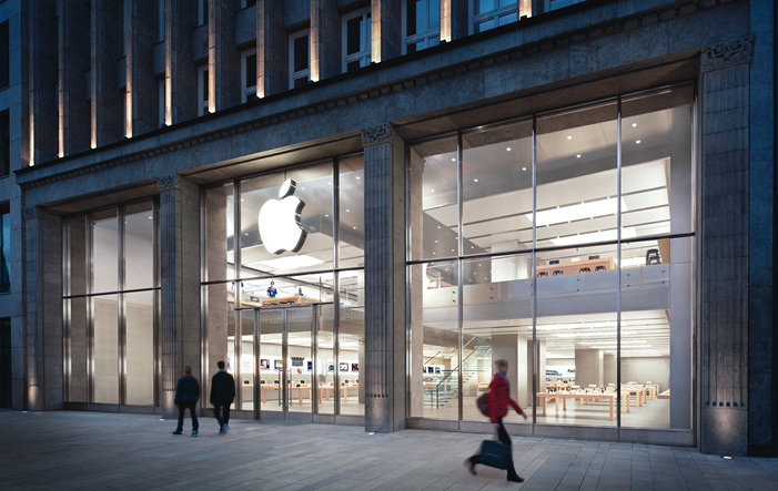 Photo of Apple: Einen Billion Marktkapitalisierung in Reichweite